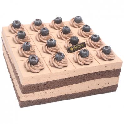 巧克力方阵